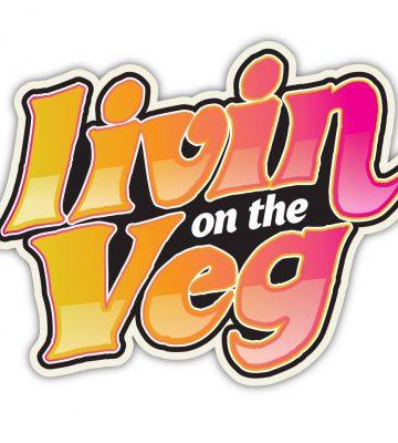 LIVIN' ON THE VEG week 43