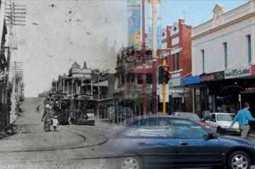 History of Subiaco, WA