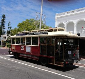 Subiaco Tram