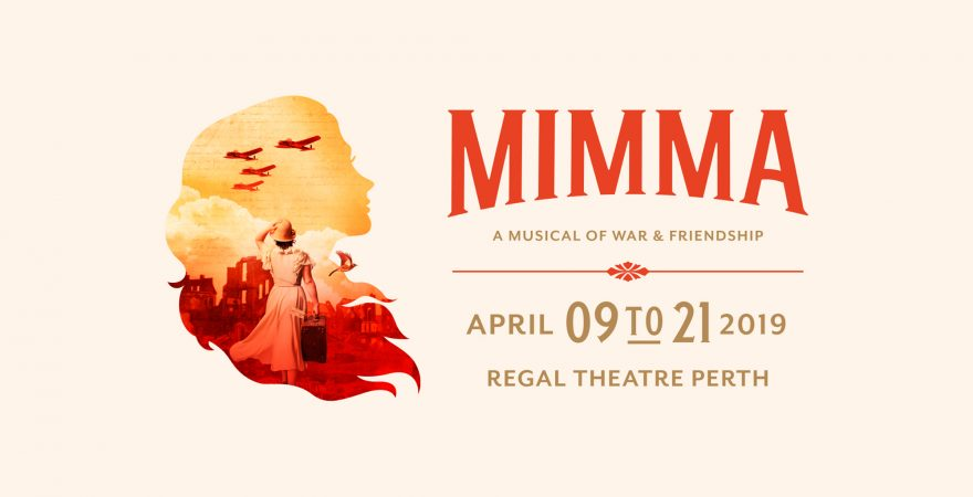 MIMMA: A Musical of War and Friendship